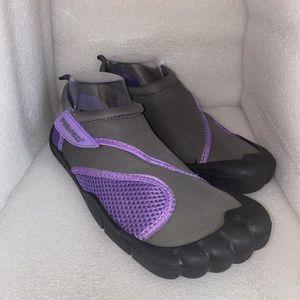 Fresko slip on shoe